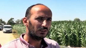 Konya'da katledilen ailenin yakını konuştu