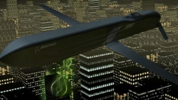 Yakın gelecekte savaşlarda ensık kullanılacak olan 7 son teknoloji silah