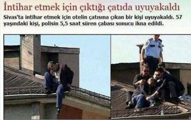 Türkiyede Görebileceğimiz İlginç Olaylar