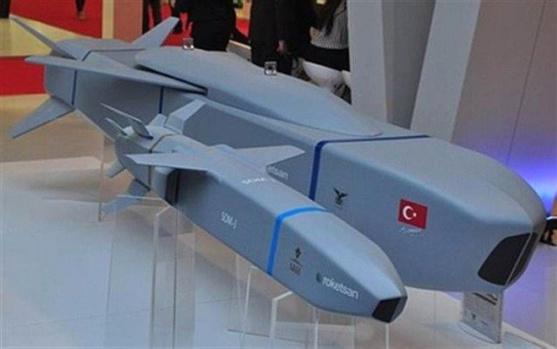 İşte Türkiye'nin Merak Edilen Yeni Nesil Yerli Silahları