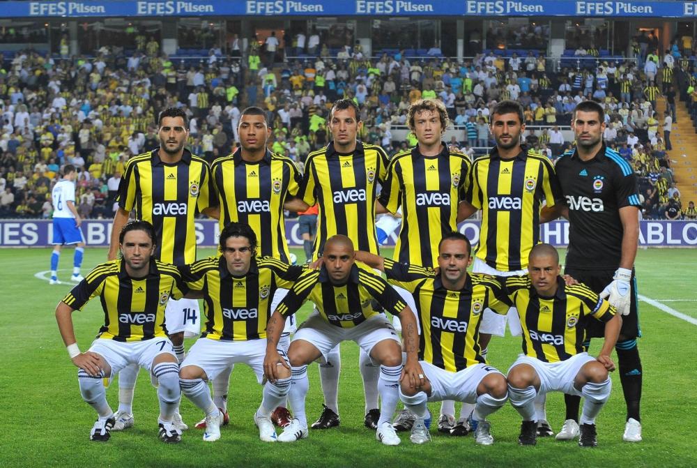 Fenerbahçe Futbol Takımı