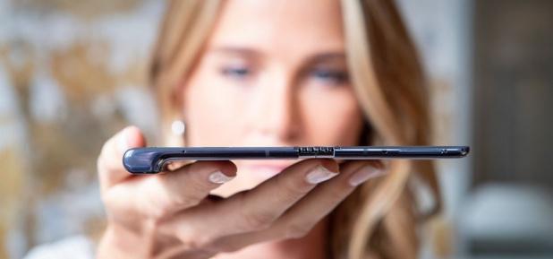 Huawei katlanabilir telefonu Mate X'in Özellikleri