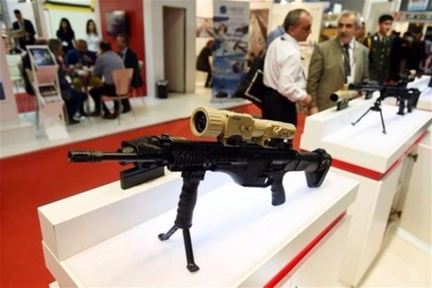 Türk Ordusunda Teknoloji Dönemi