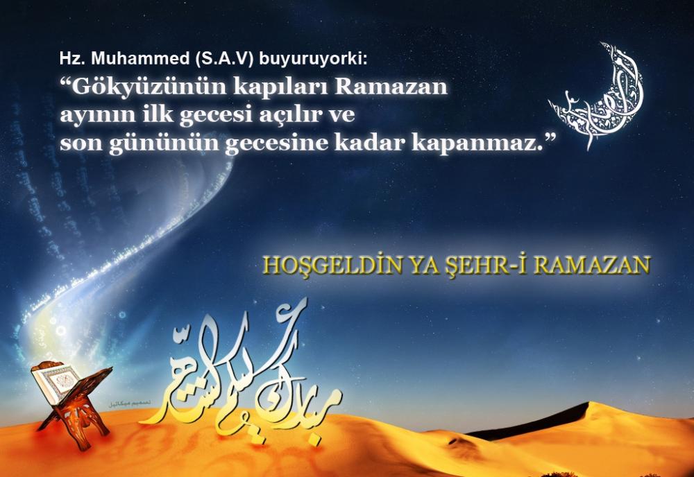 On Bir Ayın Sultanı Ramazan