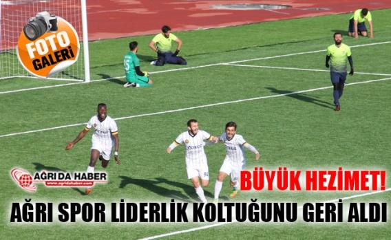 Ağrı 1970 Spor Mardin Büyükşehir Belediye Spor Maçı Galerisi