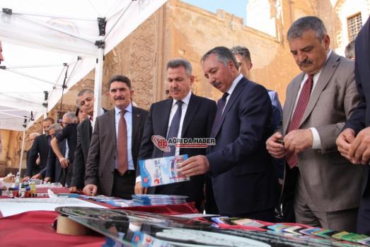 2'nci Ahmed-i Hani Festivali Başladı - Foto Galeri