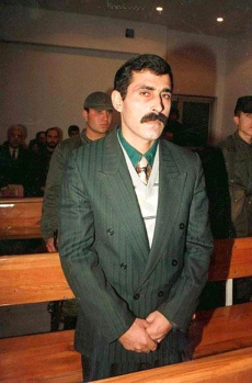 Türkiye'de Kan Donduran Cinayetleri İşleyen Seri Katiller