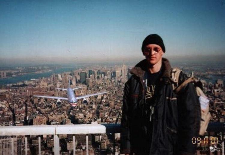 İşte Sınırları Zorlayan Fotoğraflar