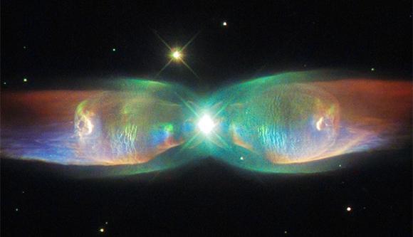 En İyi Uzay Fotoğrafları