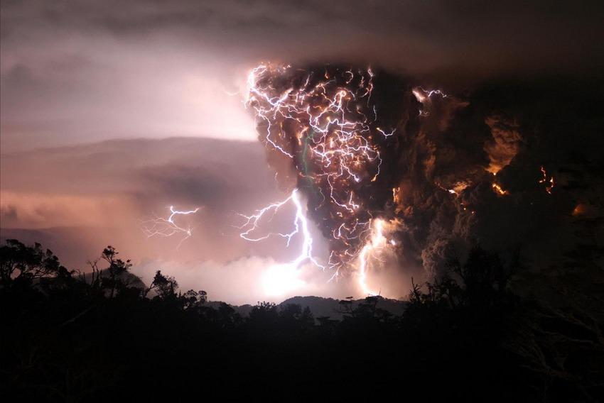 Doğanın Öfkesi