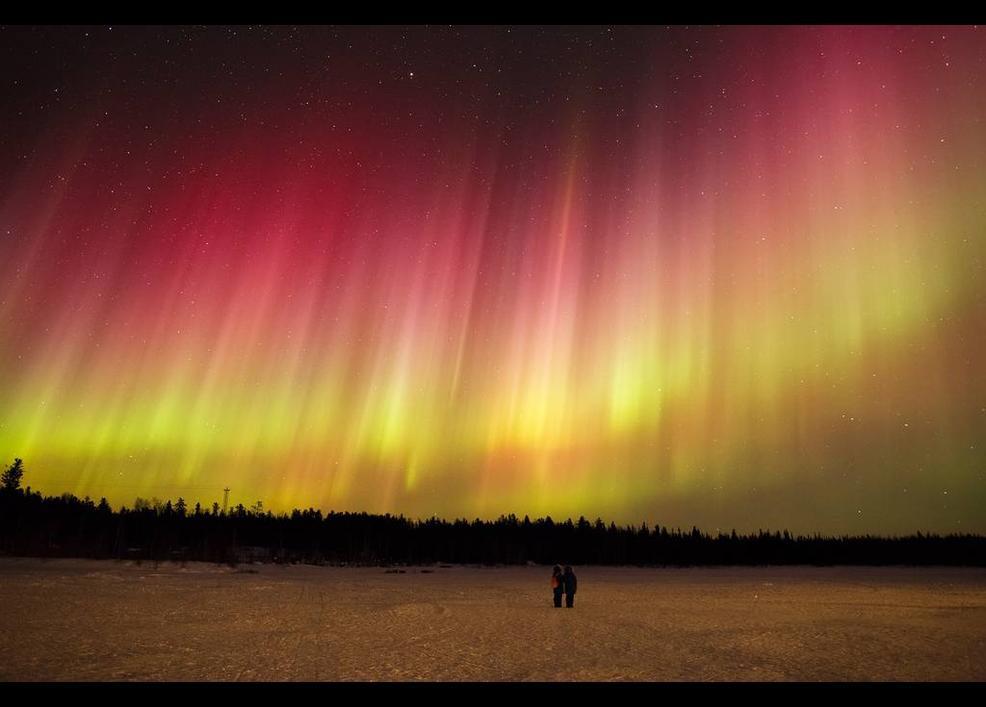 Gök yüzü görüntüleri