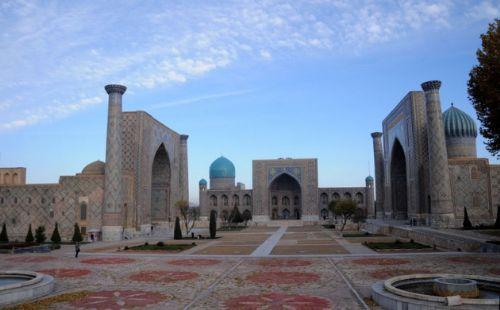 Türk-İslam sanatı şaheseri