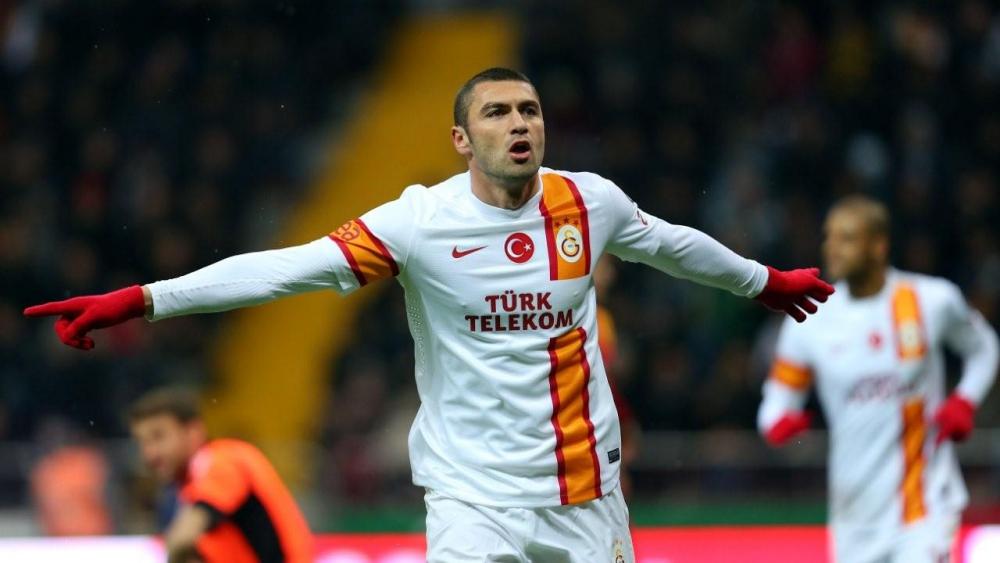 Galatasaray Futbol  Takımı