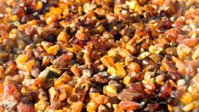 Osmanlı Döneminde padişahlar ve şehzadelerin Güçlerini arttıran Yiyecekler