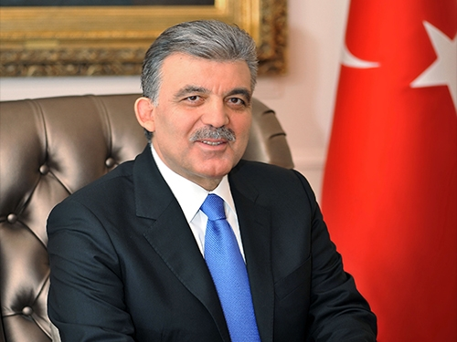 Gül, Türkmenistan ve Filistin Devlet Başkanları ile Telefonda Görüştü