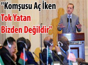 Reuters: Erdoğan kapitalizmi eleştirdi