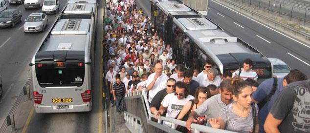 Bayramda hangi ulaşım hizmetleri ücretsiz?