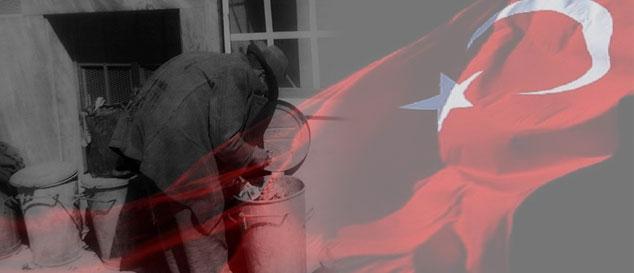 Türkiyenin kıtlık ve açlık tarihçesine bakış