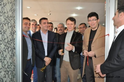 Patnos'ta Bowling Salonu Açıldı