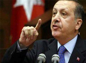 Erdoğan, dünyanın en nüfuslu 50 ismi arasında