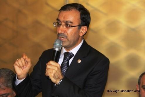 AK PARTİ Milletvekili Kerim YILDIZ Türk Polis Teşkilatı'nın Kuruluşunu Kutladı