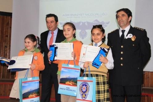 Türk Polis Teşkilatı'nın 169. Kuruluş Yıldönümü