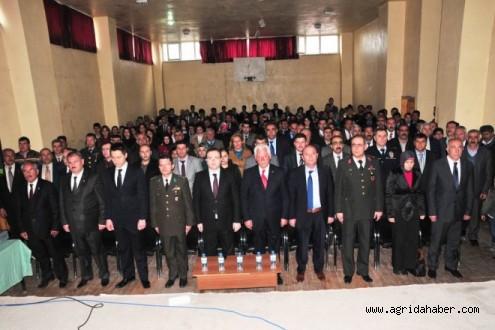 Eleşkirt'in Düşman İşgalinden Kurtarılış Yıldönümü