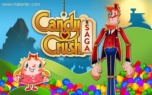 Candy Crush Hakında Şaşırtan İddia!