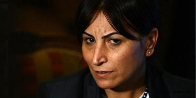 Aysel Tuğluk; Ağrı'da Halk BDP Diyecek