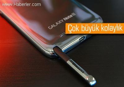 Samsung El Yazısı Hatırlama Sistemini Geliştiriyor