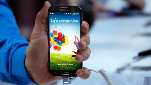 Teknosa Samsung Galaxy S4 Hediye Edecek