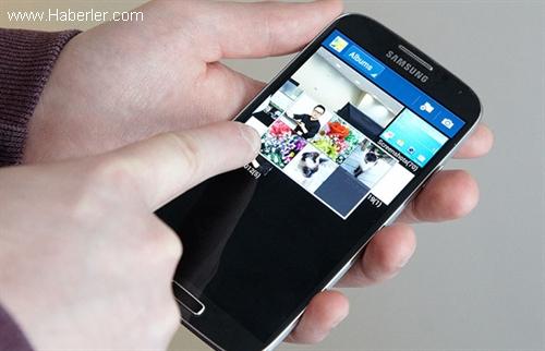 Samsung'un Yakında Tanıtacağı Galaxy S5'e Dair Teknik Özellikler Ortaya Çıktı