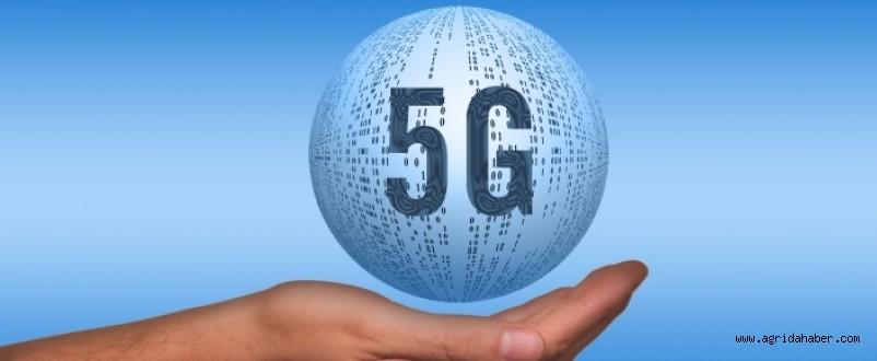 Samsung 5G Testlerinde 7.5 Gbps Hıza Ulaştı