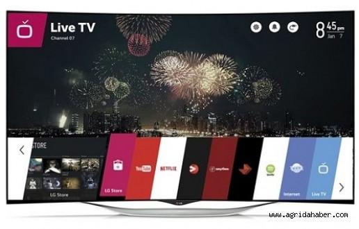 LG yeni ürünleriyle kaliteli televizyon pazarında ön planda olmayı hedefliyor