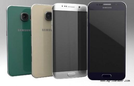 İddia: Galaxy S6'nın ilk prototip görüntüleri yayınlandı