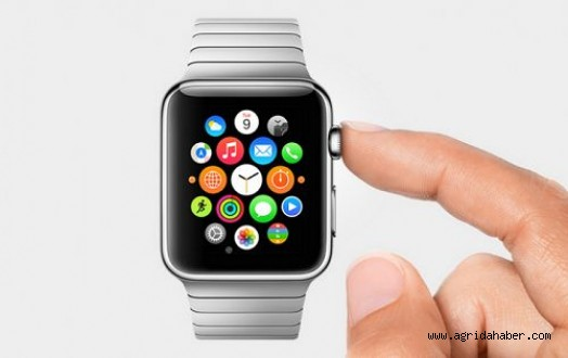 Apple Watch alternatifi 5 akıllı saat