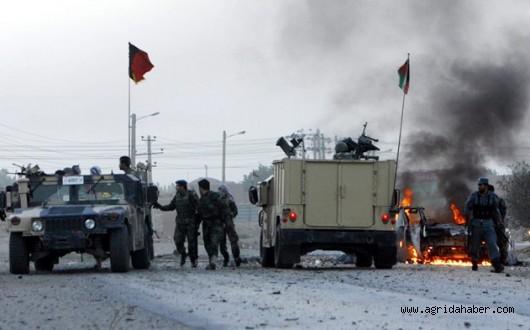 Afganistan'da Bombalı Saldırı; 1 Türk Hayatını Kaybetti