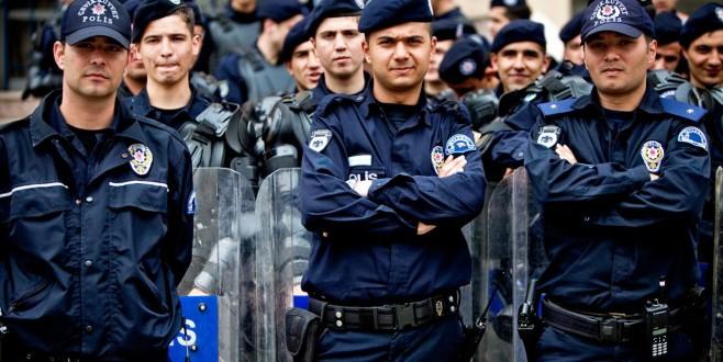 Polis Adaylarına Uyarı !