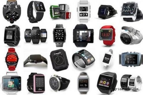 Hangi akıllı saati almayı düşünüyorsunuz?