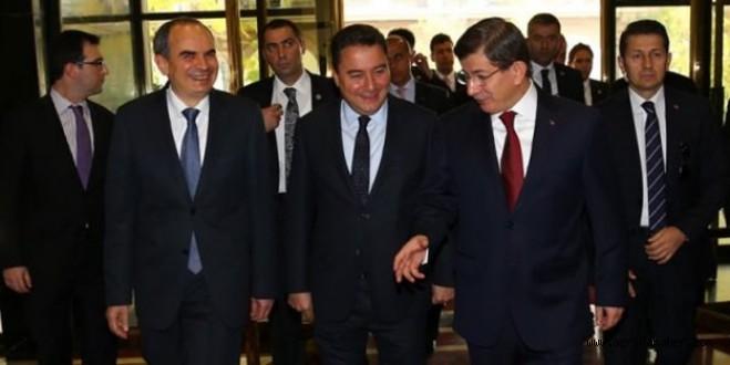 Ali Babacan ile Erdem Başçı istifa mı edecek?