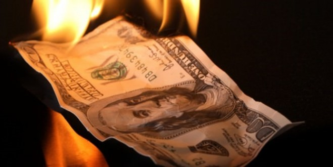Dolar yeniden 2,49'un üzerine çıktı
