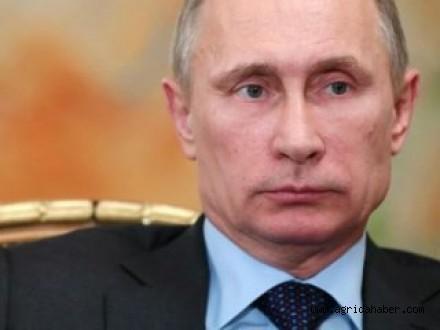'Putin, Ukrayna Krizini Planlamıştı'