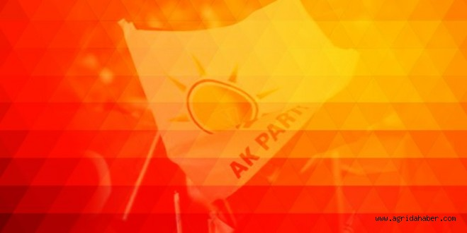 AK Parti'de Yeni Uygulama