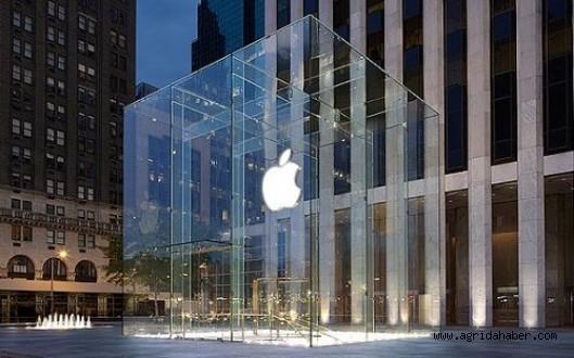 Apple 9 Mart'ta !