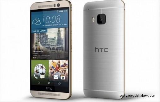HTC One M9'un beklenen özellikleri teyit edildi