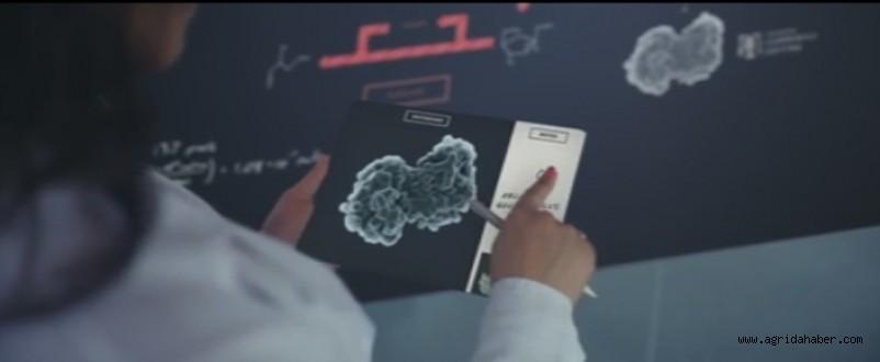 Microsoft, Gelecekte Üretmeyi Planladığı Teknolojileri Gösteren Video Yayınladı