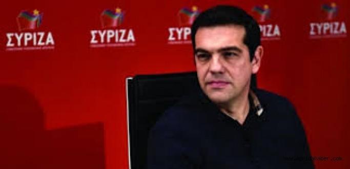 Syriza Verdiği Sözleri Henüz Yerine Getiremedi