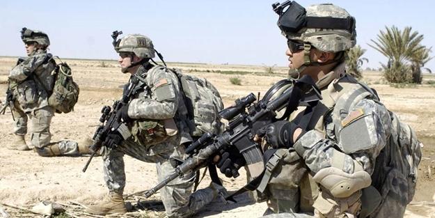 100 ABD'li Asker İçin Ölüm Emri