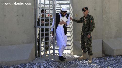 Afganistan ABD'yi Kızdırdı