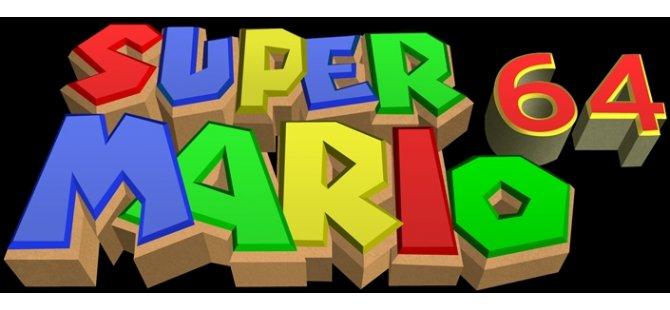 İnternet Tarayıcınızdan Super Mario 64 Oynayın